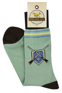 Hunt Club: Socks - Mint
