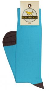Pedigree Mid-Calf Solid - Turquoise
