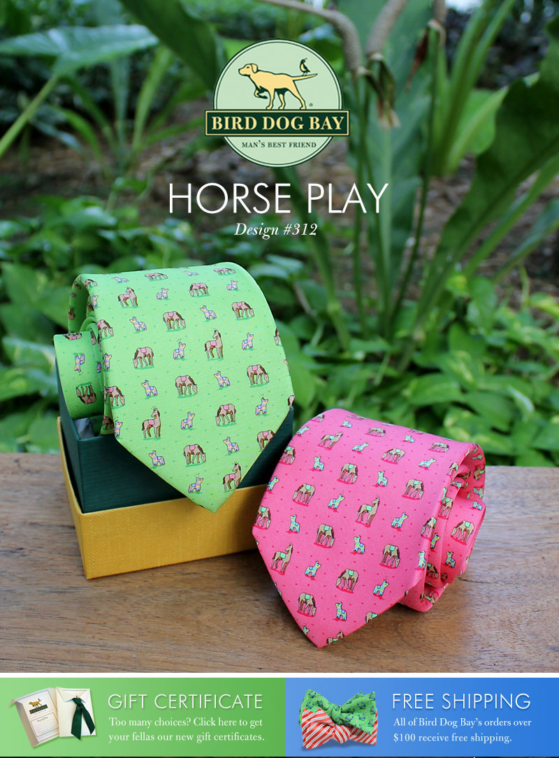 BC-Horse Play