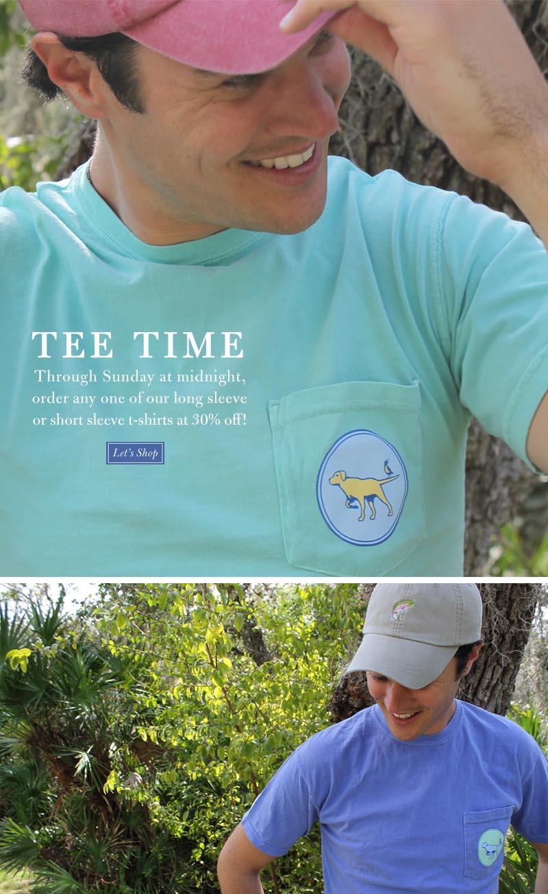 Tee Sale 2016