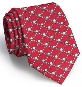Inside Joke: Tie - Red