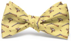 Open Season: Bow - Yellow