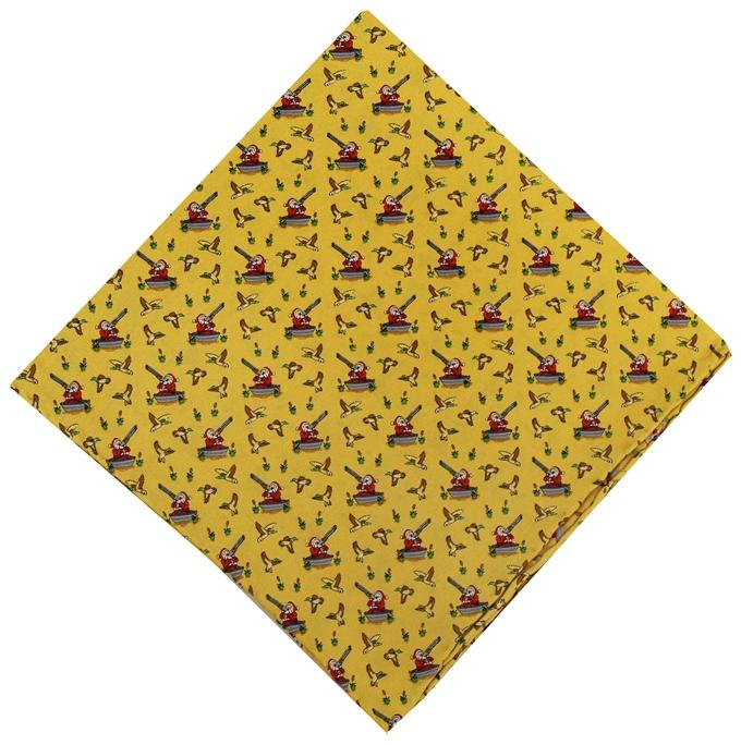 Crack Shot Kringle: Pocket - Gold