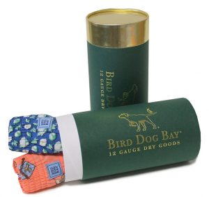 12 Gauge Hunt Club & Cotton Boll