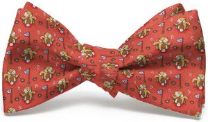 Bushwood Boogie: Bow - Coral