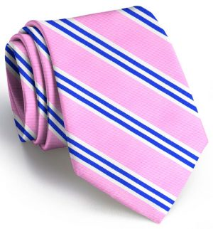 On Air Stripe: Boys - Pink