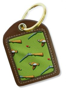 Open Season: Key Chain - Olive