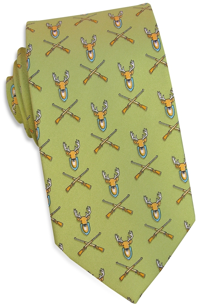 Deer Season: Boys - Soft Olive