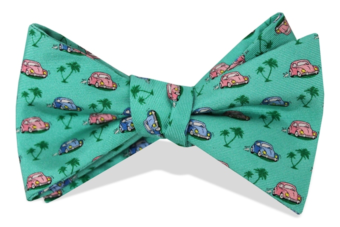 Boomer Bugs: Bow - Mint