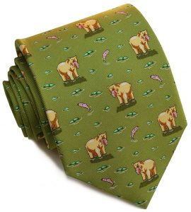 Bear Necessities: Boys' - Green