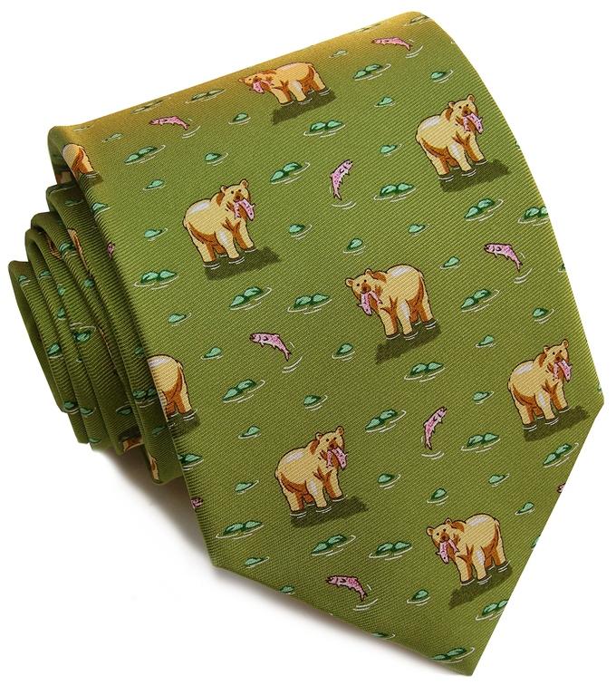 Bear Necessities: Boys' - Green