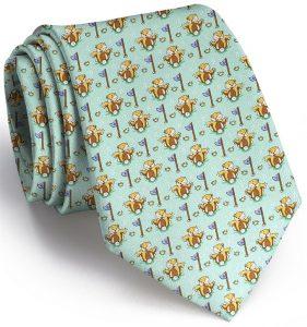 Bushwood Boogie: Tie - Mint