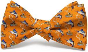 Old Man & The Sea: Bow - Orange