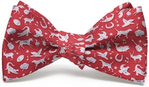 Southern Soiree: Bow - Coral