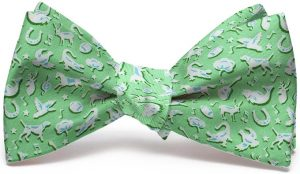 Southern Soiree: Bow - Mint