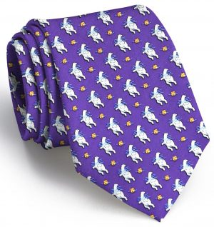 Polar Plunge: Tie - Purple