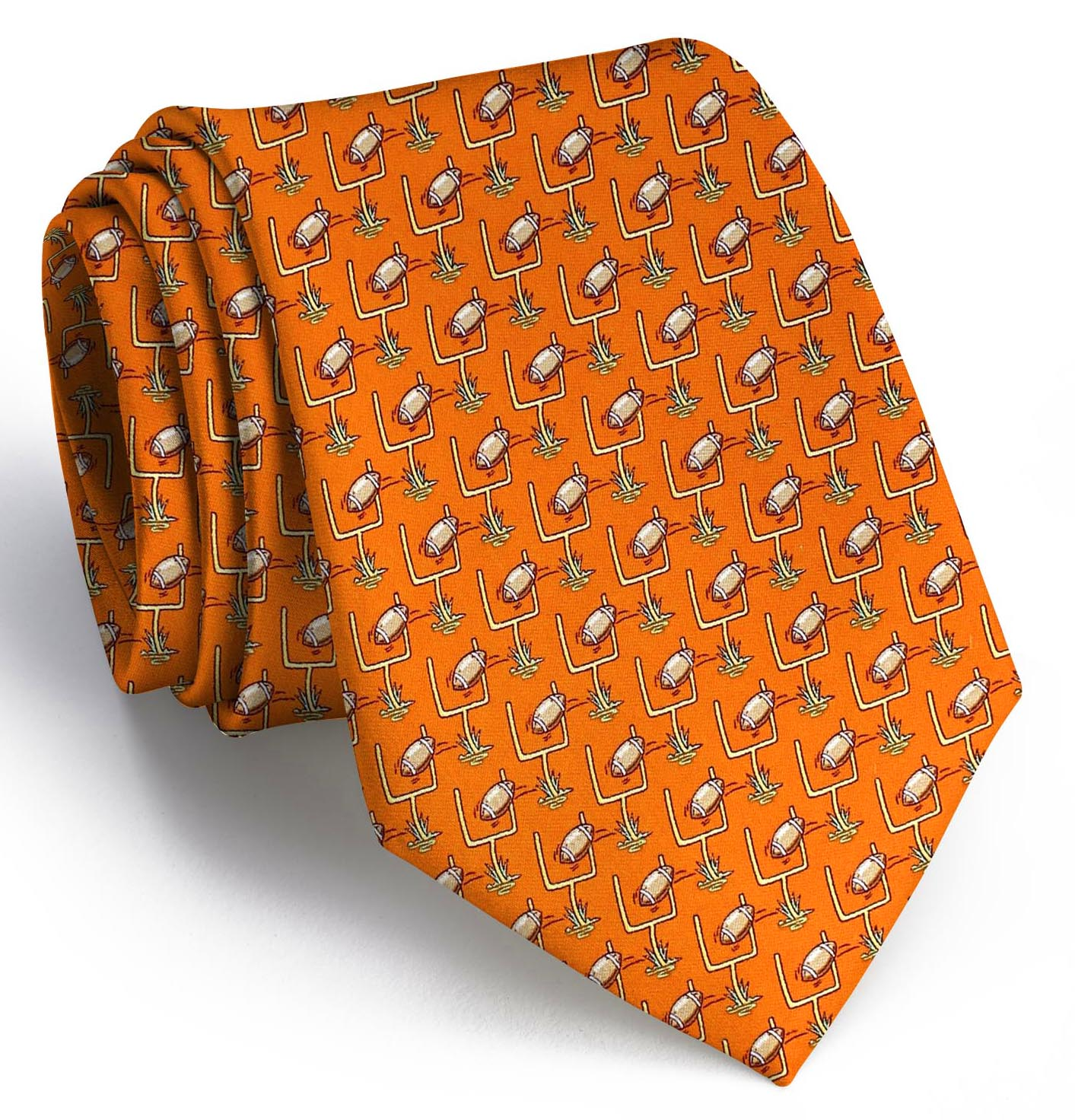 It's Good: Tie - Orange