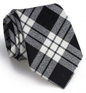 MacFarlane: Tie - Black
