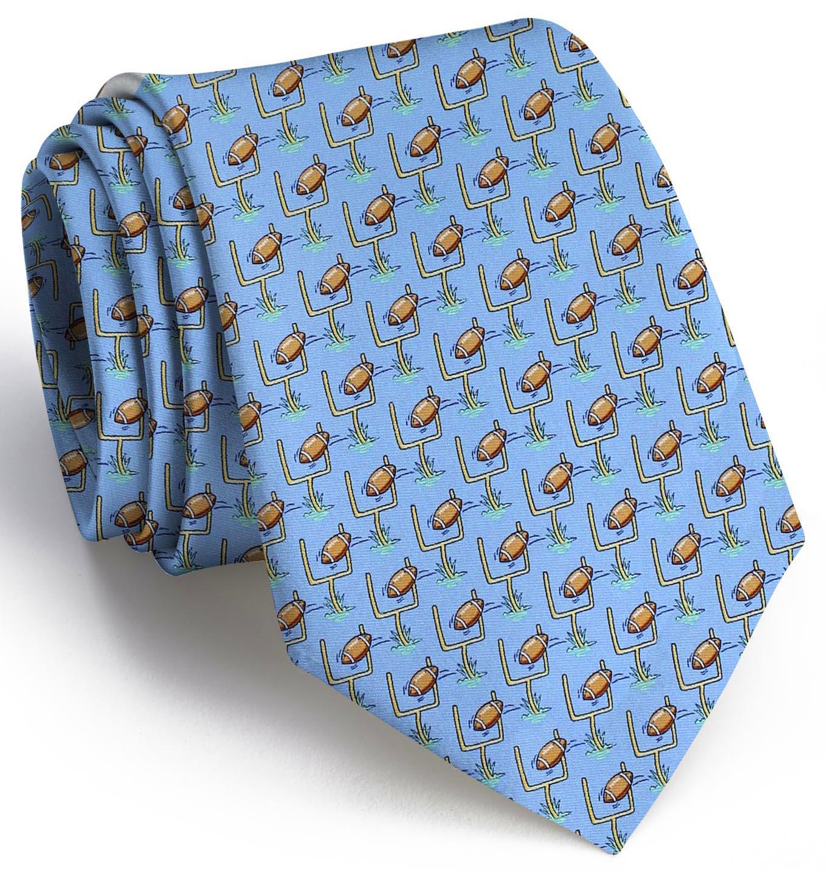 It's Good: Tie - Light Blue