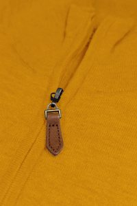 100% Merino Wool Quarter Zip Sweater – Open Season