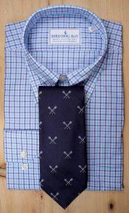 Berwyn & Pedigree Lacrosse Necktie