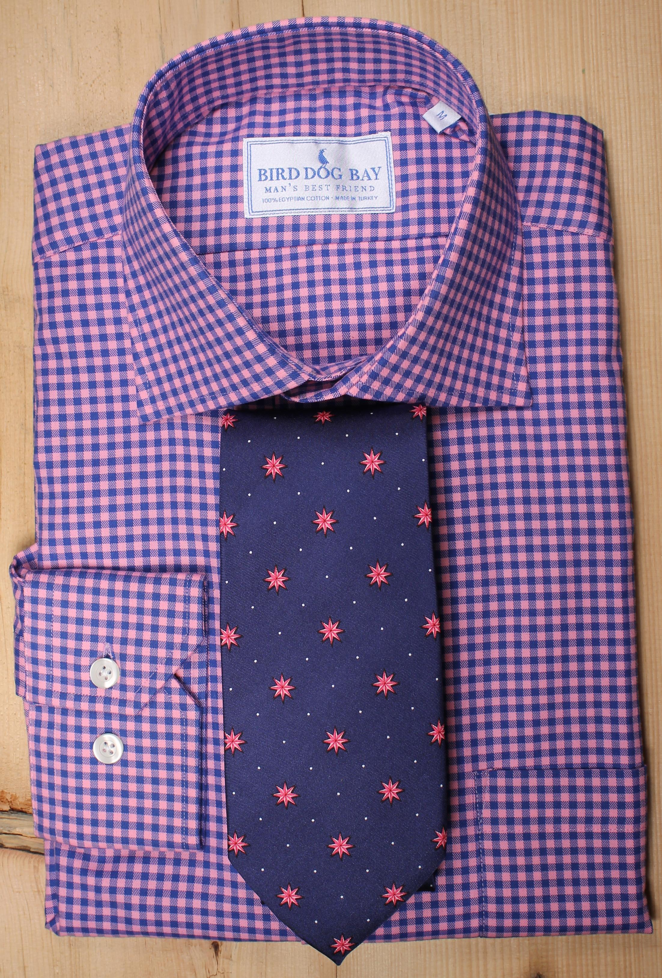 Bedford & Starry Night Necktie