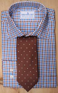 Berkshire & Classic Spots Necktie