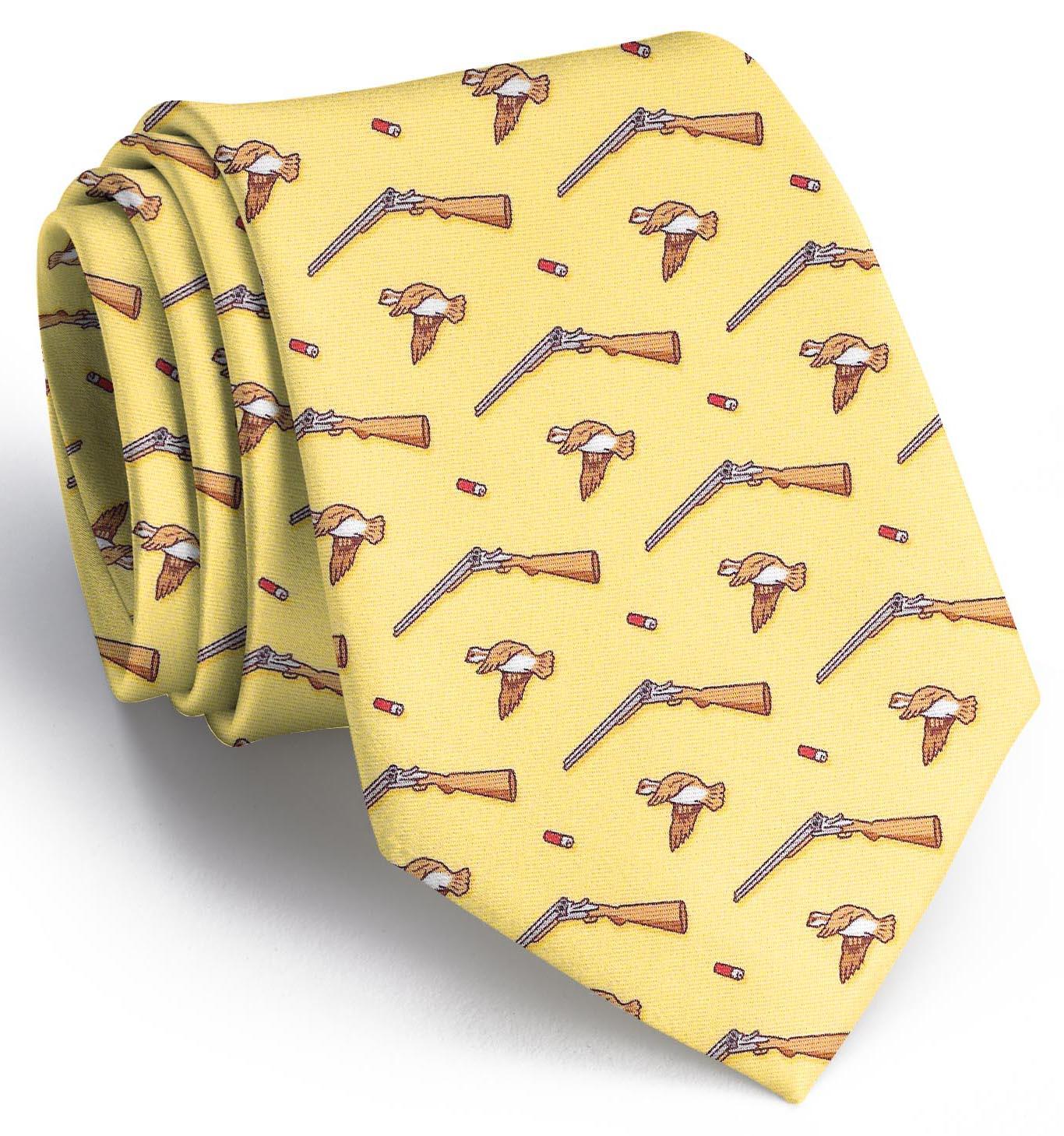 Open Season: Tie - Yellow