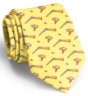 Open Season: Tie - Yellow
