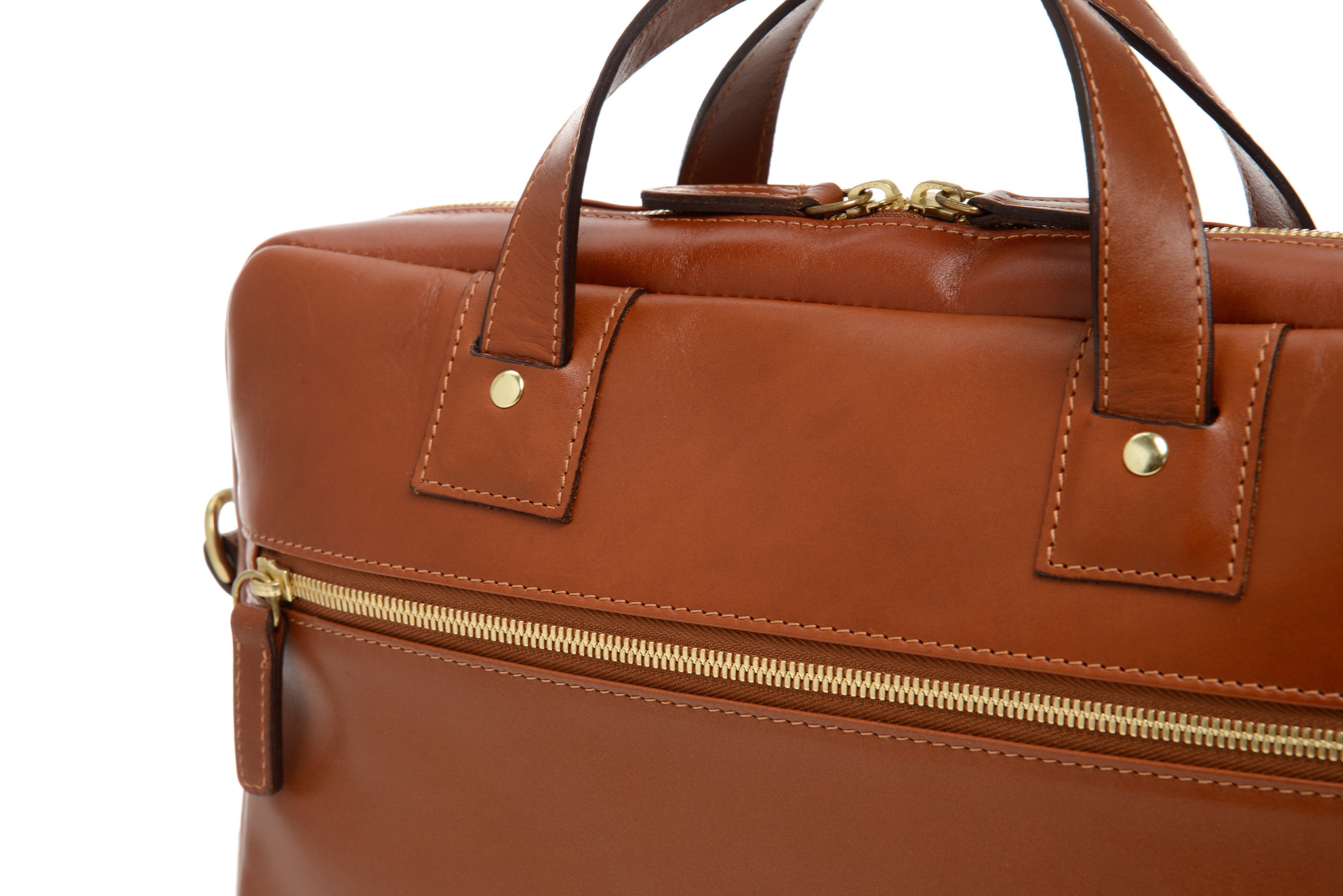 Lux Wesley Briefcase Sample Bird Dog Baybird Dog Bay