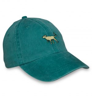 The Gus Cap - Mallard Green