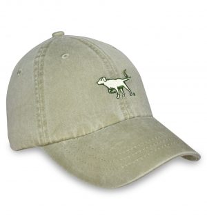 The Gus Cap - Khaki