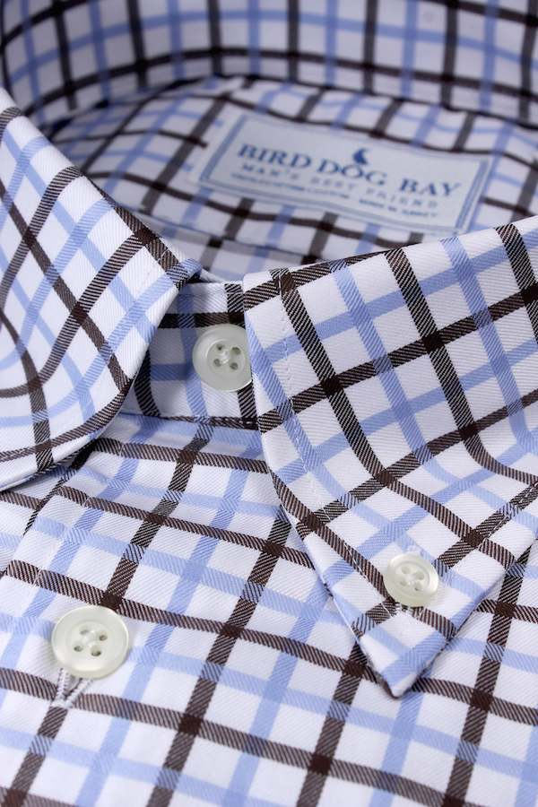 Beau Brummel - Button Down