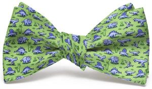 A Land Before Ties: Bow - Lime