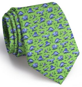 A Land Before Ties: Tie - Lime