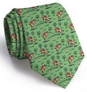 Field Hunter: Tie - Mint