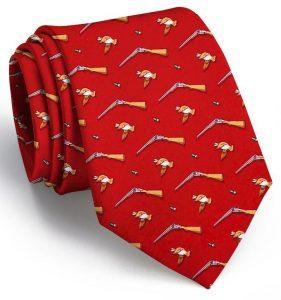 Open Season: Tie - Red
