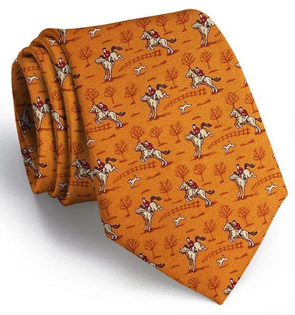 Field Hunter: Extra Long - Orange