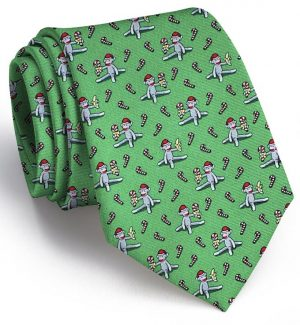 Merry Kitschmas: Extra Long - Green