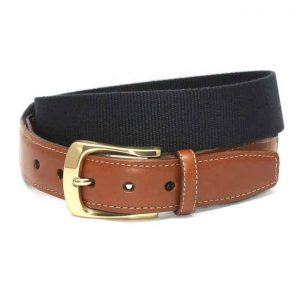 Surcingle: Belt - Navy