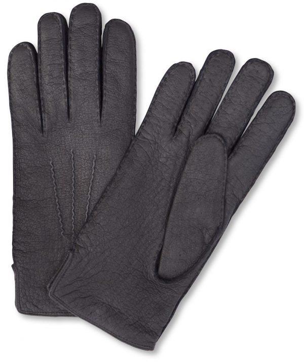 Peccary: Gloves - Pheasant