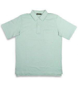Pima Cotton Polo Shirts Bird Dog Bay