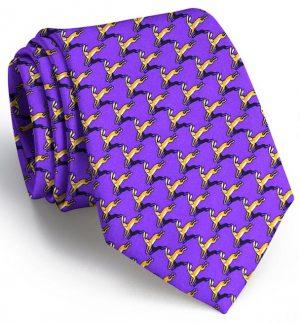 Complete Hare Coverage: Tie - Purple