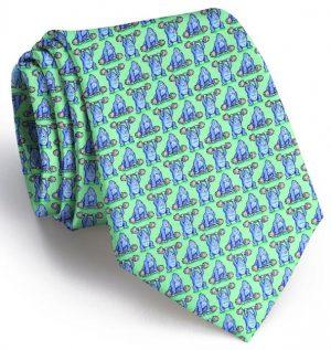 800 Pound Gorilla: Tie - Mint