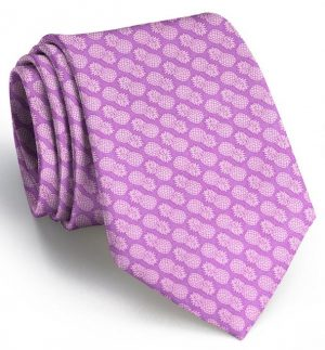Aloha: Tie - Pink