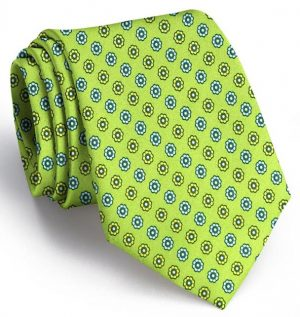 Daisy Days: Tie - Olive