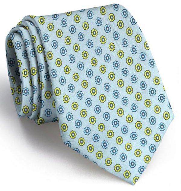 Daisy Days: Tie - Gray
