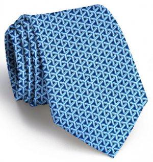 Y-Knot: Tie - Blue