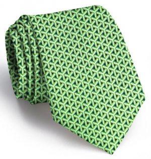 Y-Knot: Tie - Green