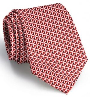 Y-Knot: Tie - Red